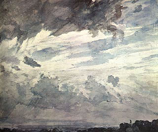 John Constable Clouds